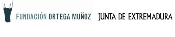 FOM+Junta de Extremadura logo