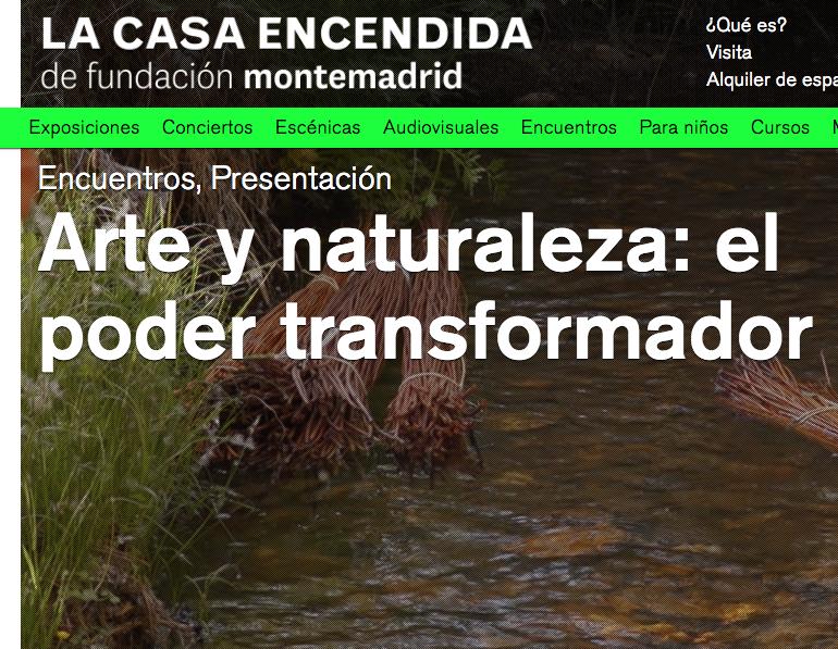 LaCasaEncendidaArteYNaturaleza
